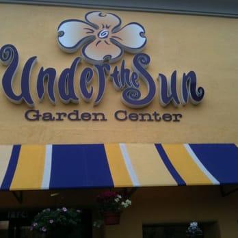 Photo Of Under The Sun Garden Center   Dallas, TX, United States. Under