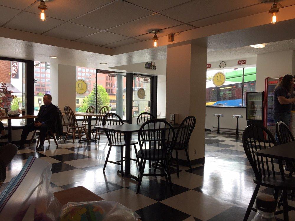 Diloreto S Cafe Menu