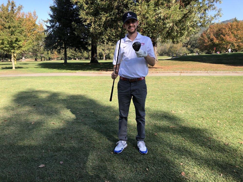 Bennett Valley Golf Course