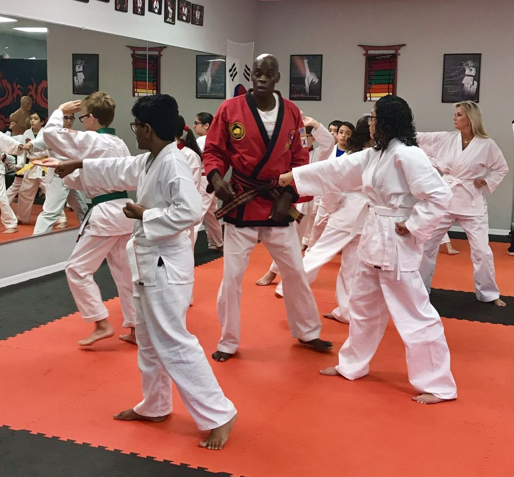 Central Florida Karate Academy: 3708 Town Center Blvd, Orlando, FL