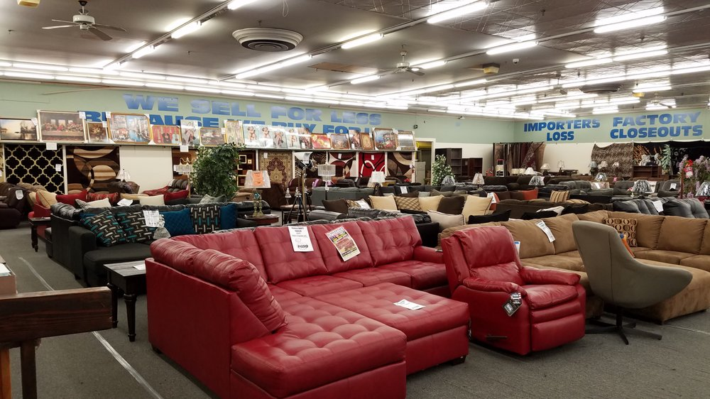 Unclaimed Freight 22 Reviews Furniture S 1030 Us Hwy 46 Clifton Nj Phone Number Yelp