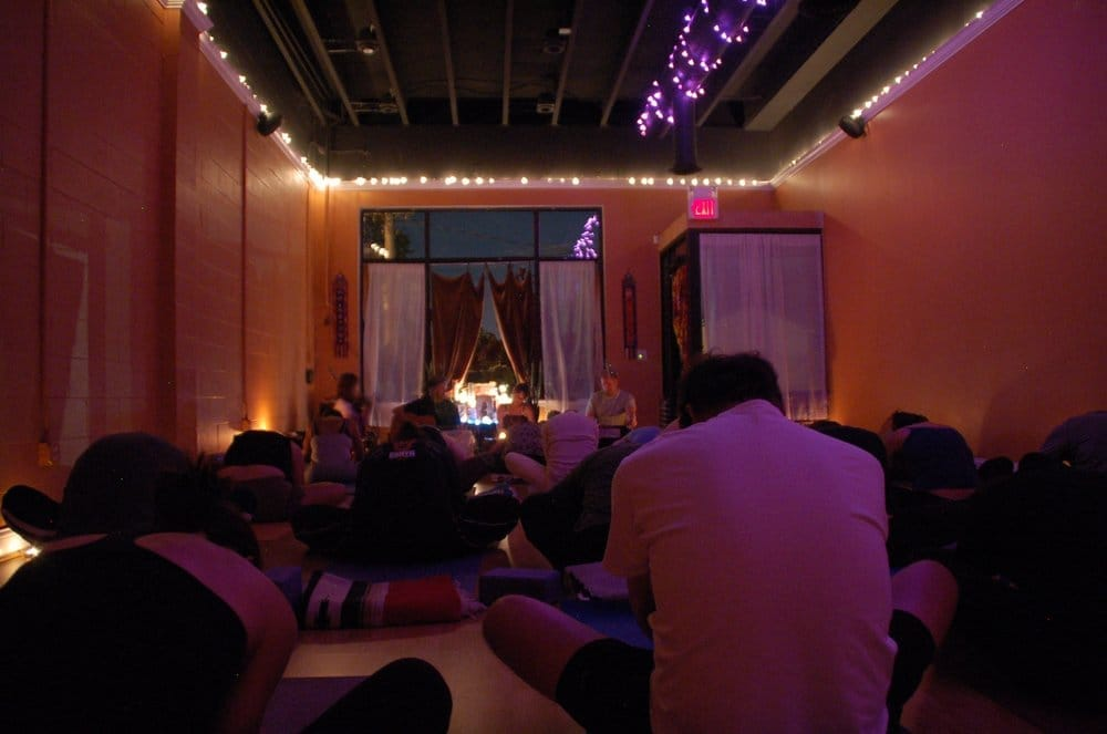 House of Yoga: 2965 12 Mile Rd, Berkley, MI