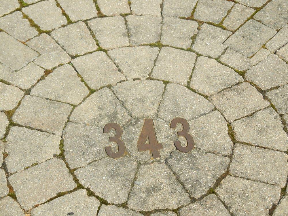 Mt. Kisko 9/11 Memorial: 26 Village Green, Bedford, NY