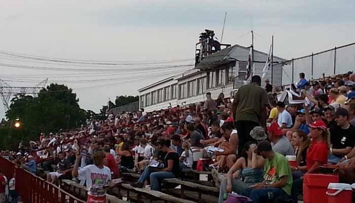 Grandview Speedway: 43 Passmore Rd, Bechtelsville, PA