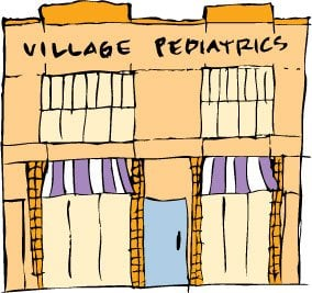Village Pediatrics of Chapel Hill: 300 Market St, Chapel Hill, NC