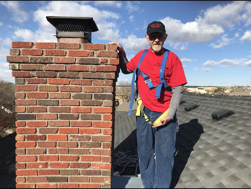 West Texas Chimney and Venting Solutions: 1812 Bell St, Amarillo, TX