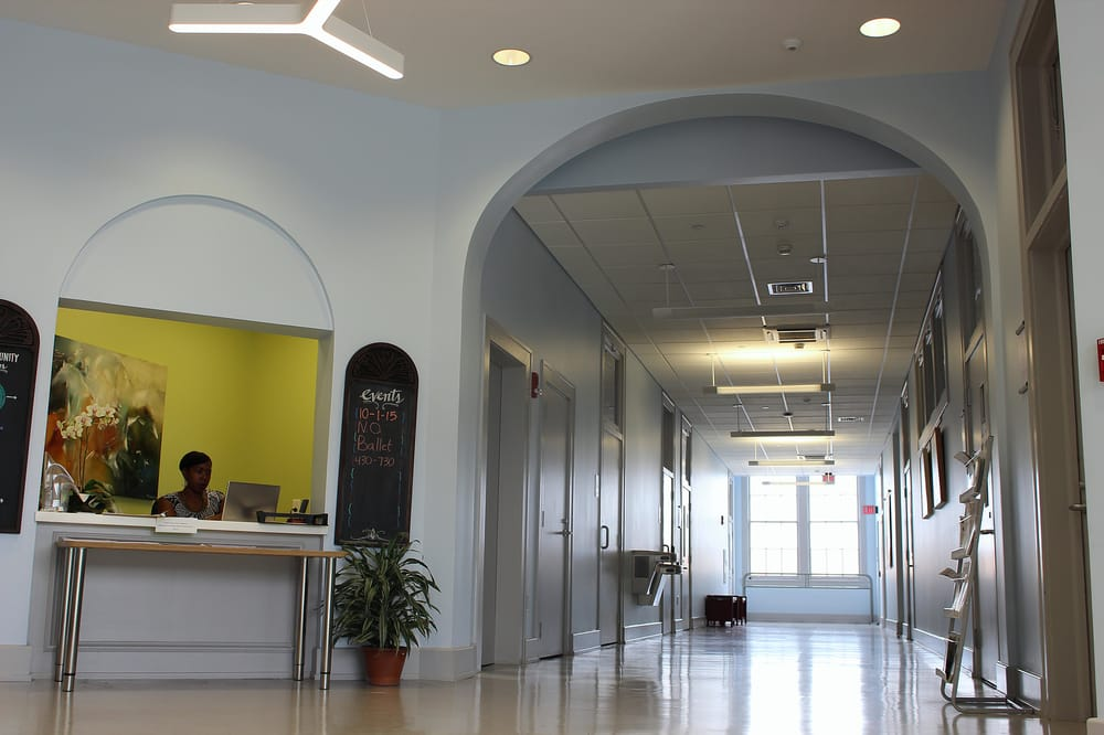 Broadmoor Arts & Wellness Center