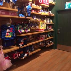 Disney Store Sweden