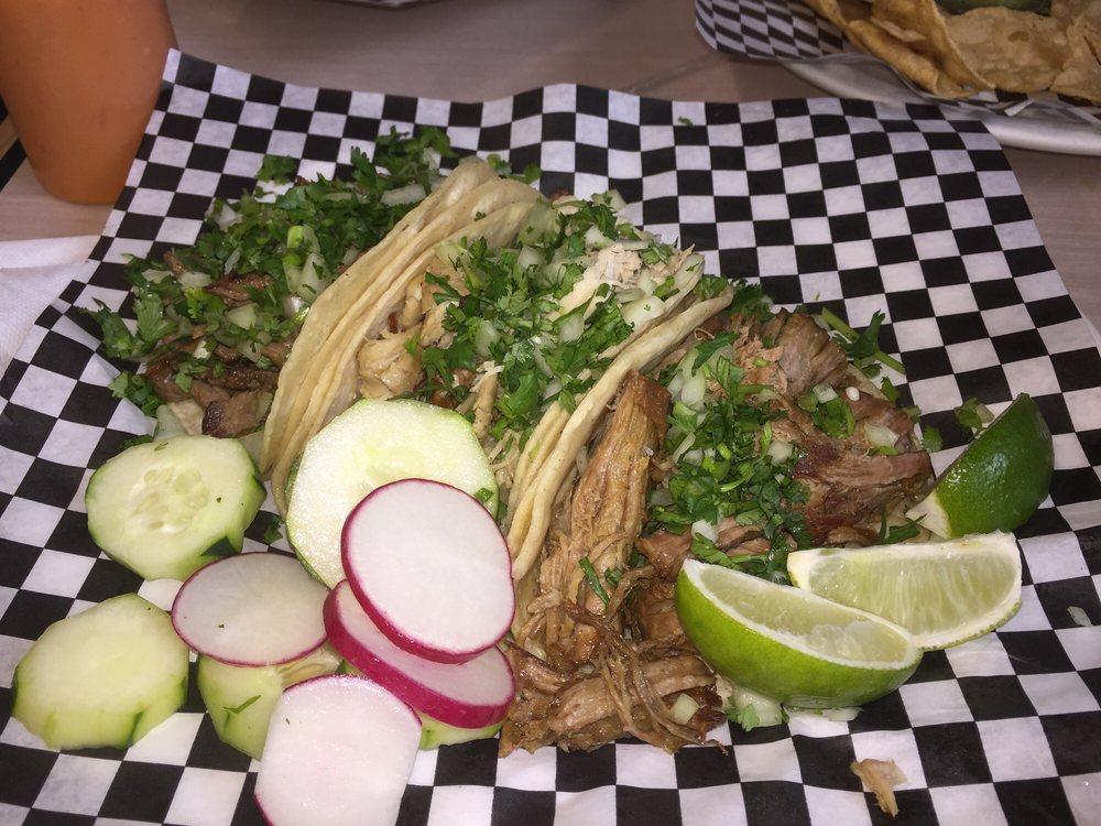 Romero's Breakfast & Mexican: 41 Clementon Rd, Berlin, NJ