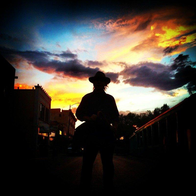 SANTA FE GHOST AND HISTORY TOURS: Santa Fe, NM