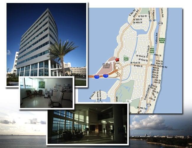 Miami Beach Laser Spa