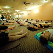 Bikram yoga traverse city