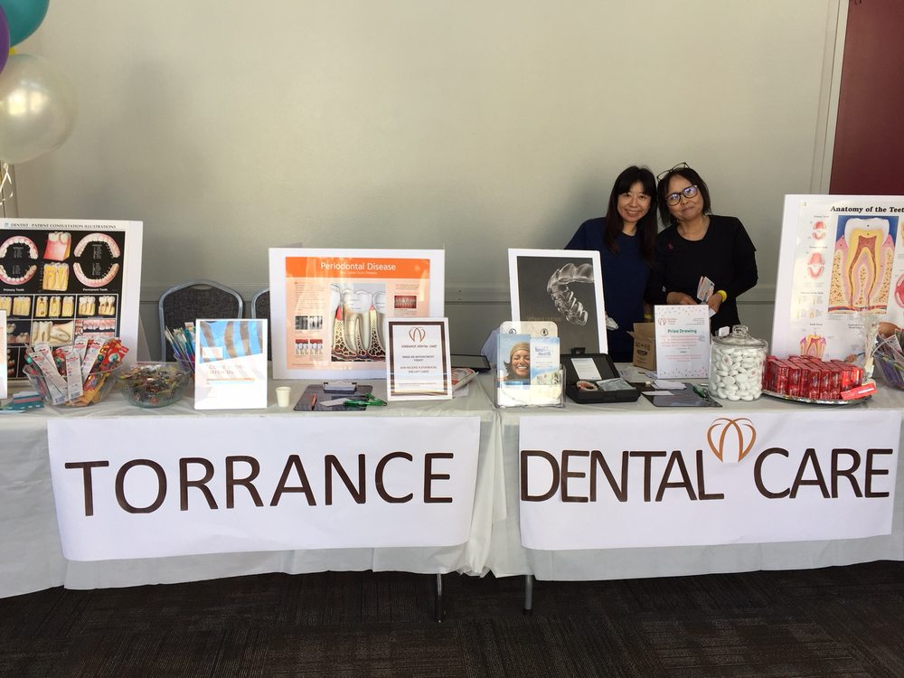 Torrance Dental Care: 3949 Artesia Blvd, Torrance, CA