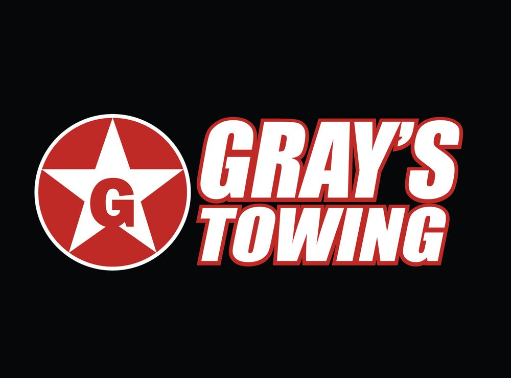 Gray's Towing: 3810 Old Cherry Point Rd, New Bern, NC