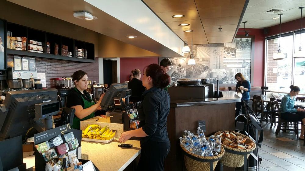 plano coffee shops