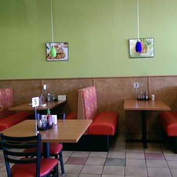 Photo Of Kim S Thai Restaurant Milwaukee Wi United States
