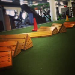 Synergise - Personal Trainers - 34-38 Belarmine Plaza ...