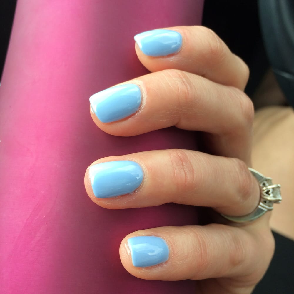 Pale blue gel - Yelp - photo #17