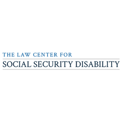 The Law Center for Social Security Disability - Social Security Law