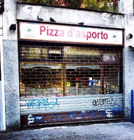 Moto Pizza 5