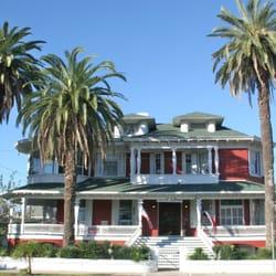 Photo of Victorian Inn Bed & Breakfast - Galveston, TX, United States