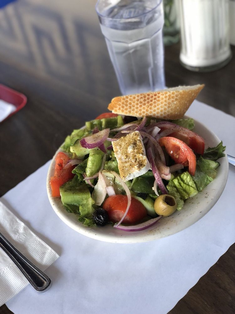 Vasili's Greek Restaurant