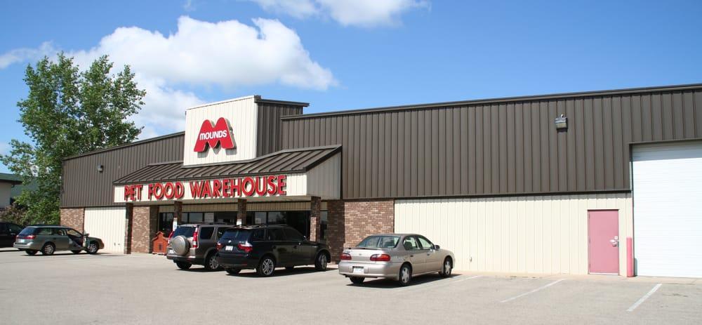 mounds pet food warehouse pet stores 5350 king james. Black Bedroom Furniture Sets. Home Design Ideas