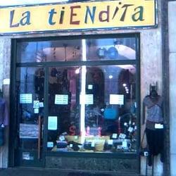 La Tiendita - Artigianato e articoli etnici - Via PO, 14, Torino ...