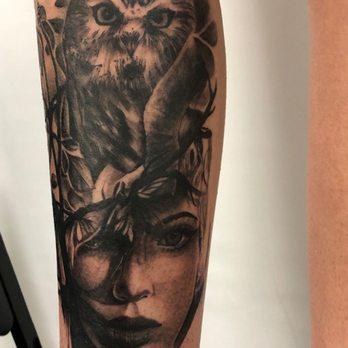 ed8998f0004f Skin Design Tattoo - 373 Photos   123 Reviews - Tattoo - 3963 Spring ...