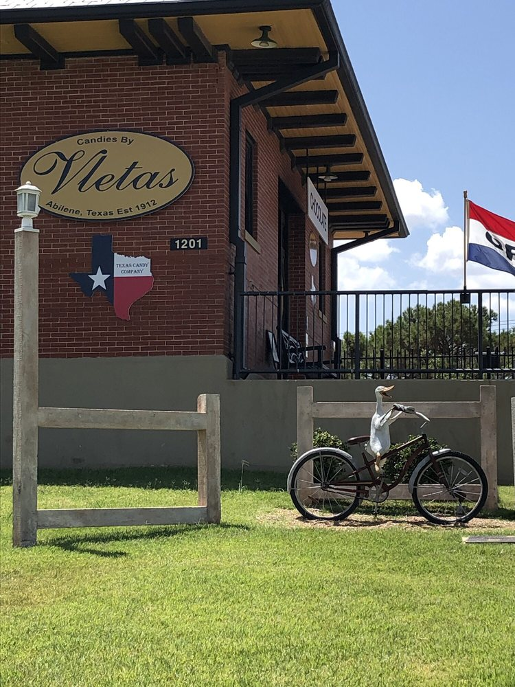 Photo of Candies by Vletas: Abilene, TX