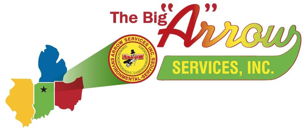 Arrow Pest Control: 507 W 2nd St, Defiance, OH
