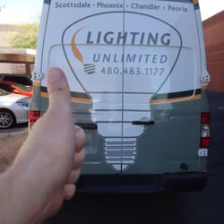 Photo Of Lighting Unlimited   Scottsdale, AZ, United States. Several Valley  Locations.