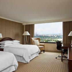 Photo Of Sheraton Pentagon City Hotel Arlington Va United States