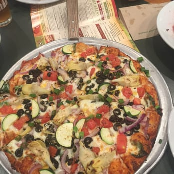 Cool Round Table Pizza 2019 All You Need To Know Before You Go Home Interior And Landscaping Ymoonbapapsignezvosmurscom