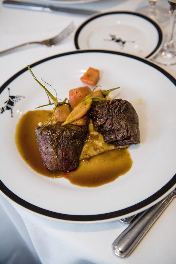 Krazy Kat's Restaurant: 528 Montchanin Rd, Montchanin, DE