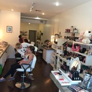 Nice Giving A Little Photo Of Vanity Cosmetics   Sherman Oaks, CA, United States