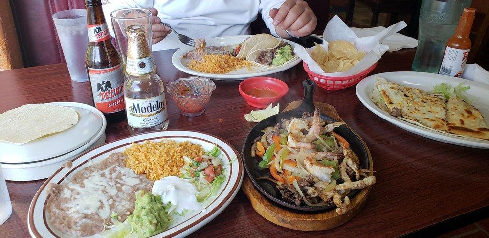 Ortega's Restaurant: 43143 CA-299, Fall River Mills, CA