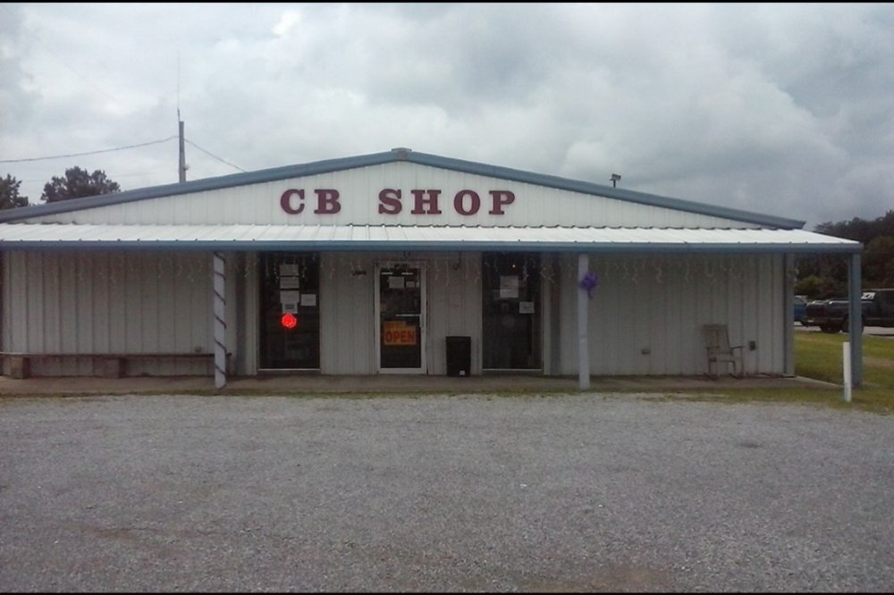 Dodge City Cb Shop: 500 Al Highway 69 S, Hanceville, AL