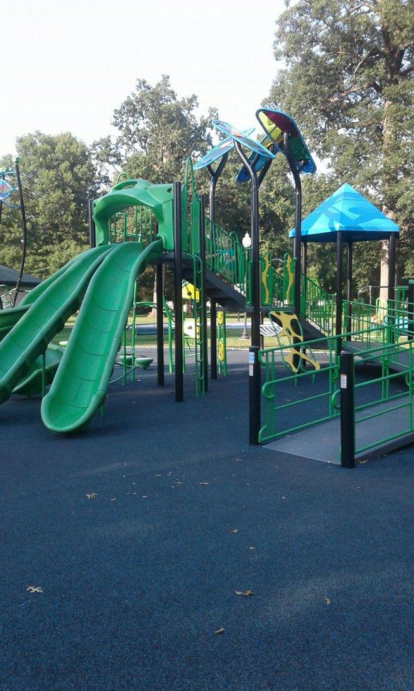 Legion Park: 3047 Legion Park Dr, Owensboro, KY