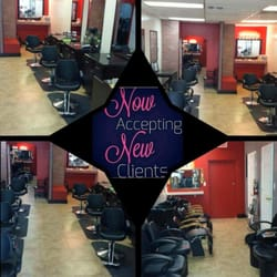 Adam eve unisex salon 13 photos hair salons 3810 s for Adam and eve beauty salon
