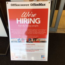 Office depot office equipment 15896 manchester rd ellisville photo of office depot ellisville mo united states there hiring happy and gumiabroncs Image collections