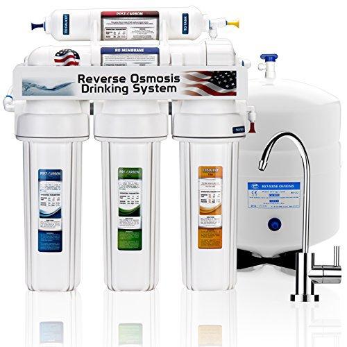 Puretap Water Systems: 2301 N Cesar Chavez Rd, San Juan, TX