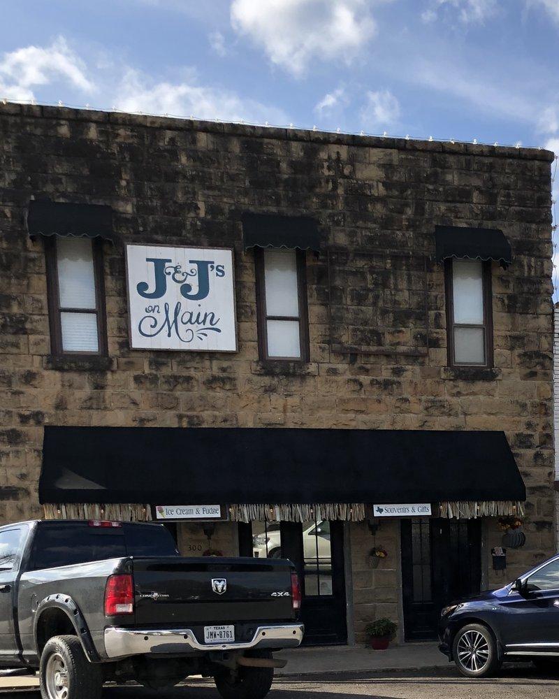 J & J's on Main: 300 Main St, Marble Falls, TX