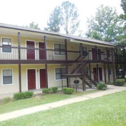 Photo Of Red Apple Inn Apartments   Jackson, MS, United States