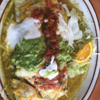 Coronas Mexican Food Arroyo Grande