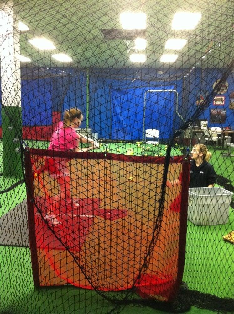 St Louis Baseball and Fast Pitch Academy: 3641 Reavis Barracks Rd, Saint Louis, MO