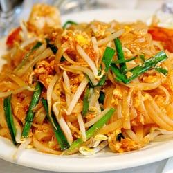 Mile High Thai Food Truck
