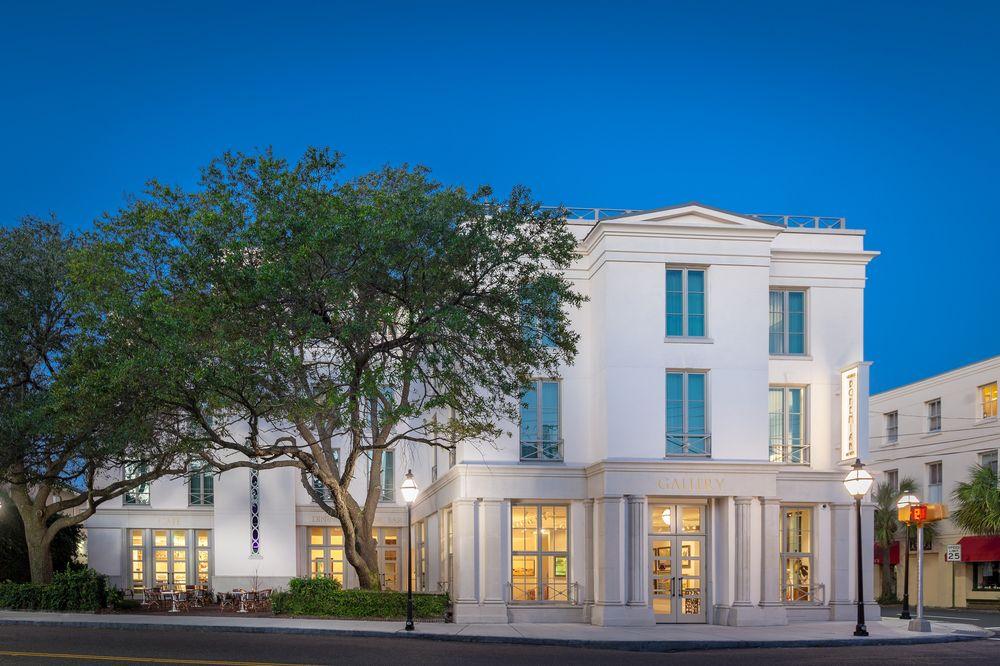 Grand Bohemian Hotel Charleston, Autograph Collection