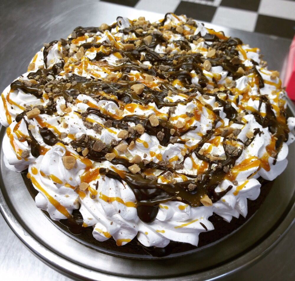 Eat Cake Love: Broadway, NC