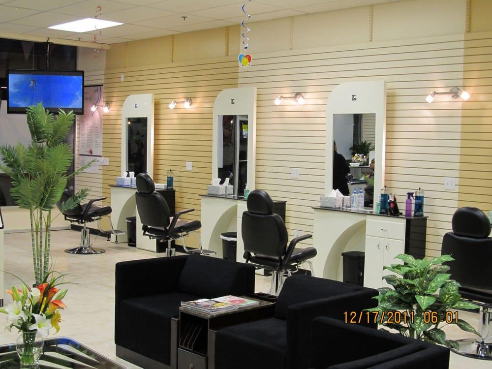 Salon on 1